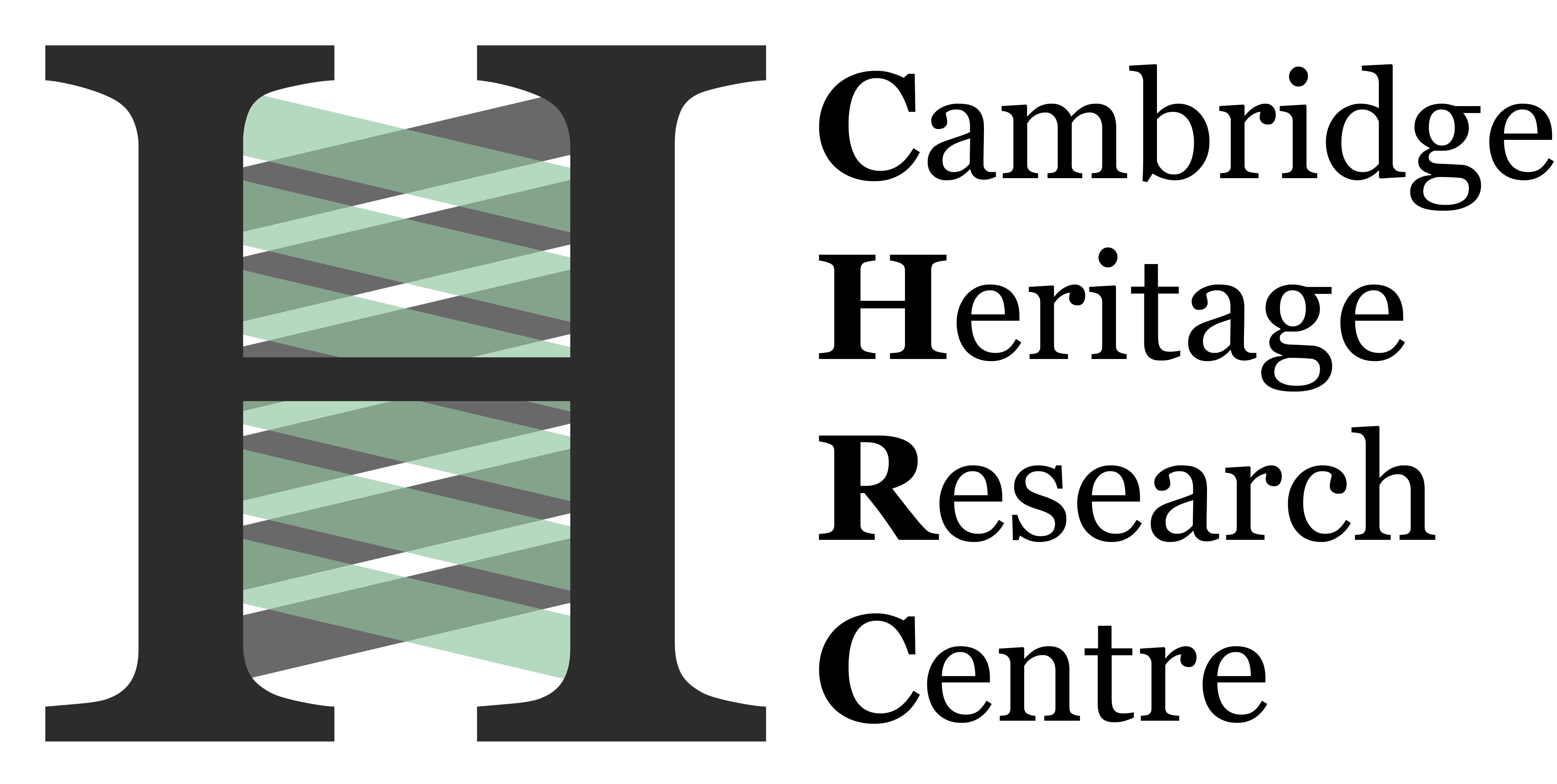 CHRC Written Logo