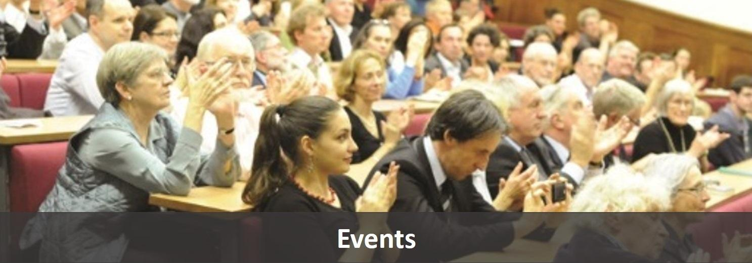 Events Label