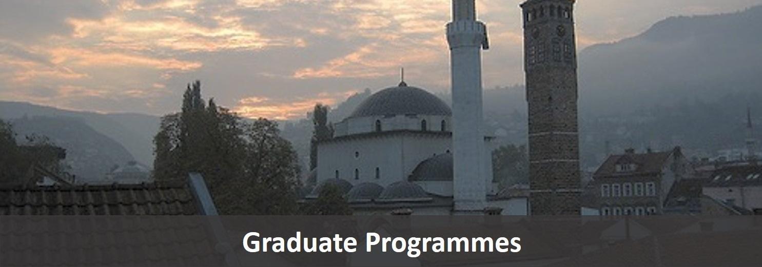 Graduate Programmes Label