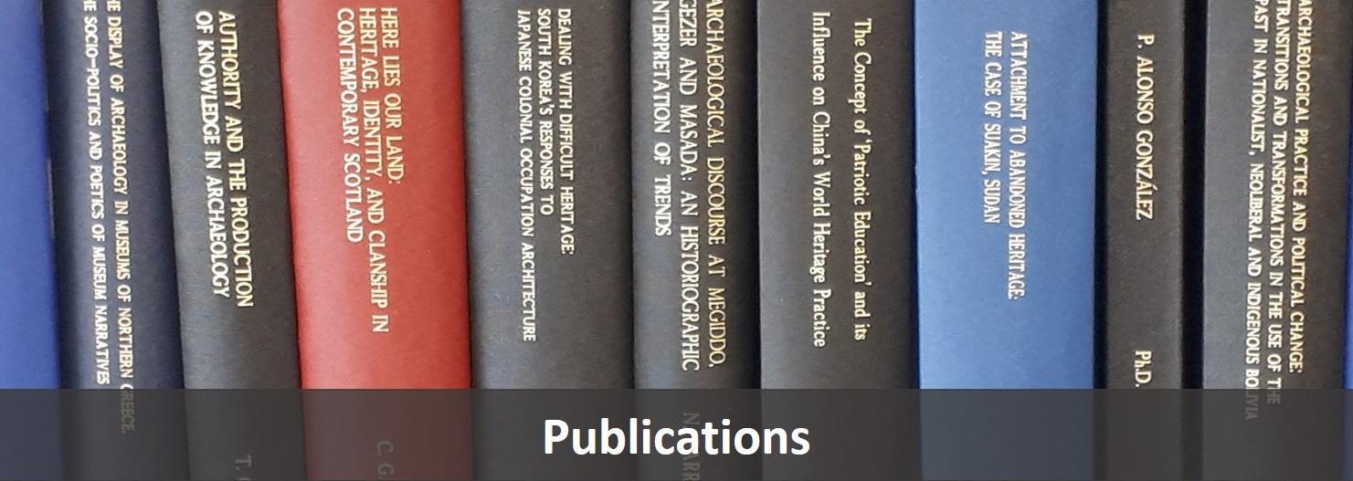 Publications Label
