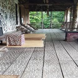 Longhouse Cover Image