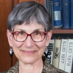 Prof Helaine  Silverman
