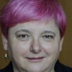 Dr Liliana  Janik