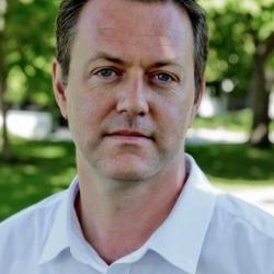 Prof Mark  Turin